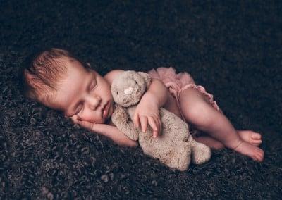 Nyfødt i Porsgrunn