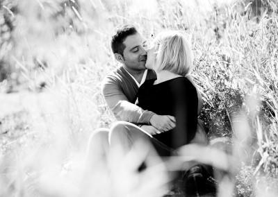 Kjærestefotografering